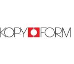 Kopyform бумага красители пищевые