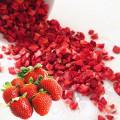 Сублимированные ягоды и фрукты