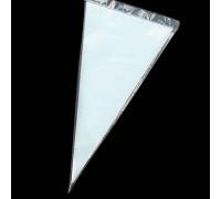 Набор одноразовых кондитерских мешков 36х20 см, 50 шт