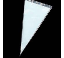 Набор одноразовых кондитерских мешков 36х20 см, 10 шт