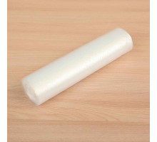 Набор кондитерских мешков в рулоне 18х27 см, 50 шт