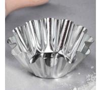 Форма для выпечки кекса, d=8,5 см, h=2,5 см