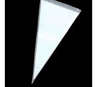 Набор одноразовых кондитерских мешков 41х21 см, 50 шт