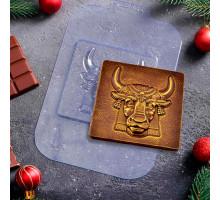 Форма для шоколада «Монту»
