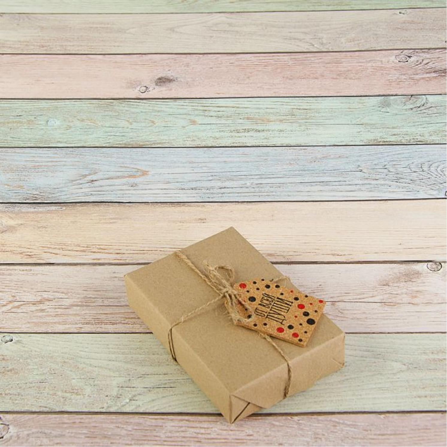 Фотофон «Радужные доски», 70 × 100 см, бумага, 130 г/м