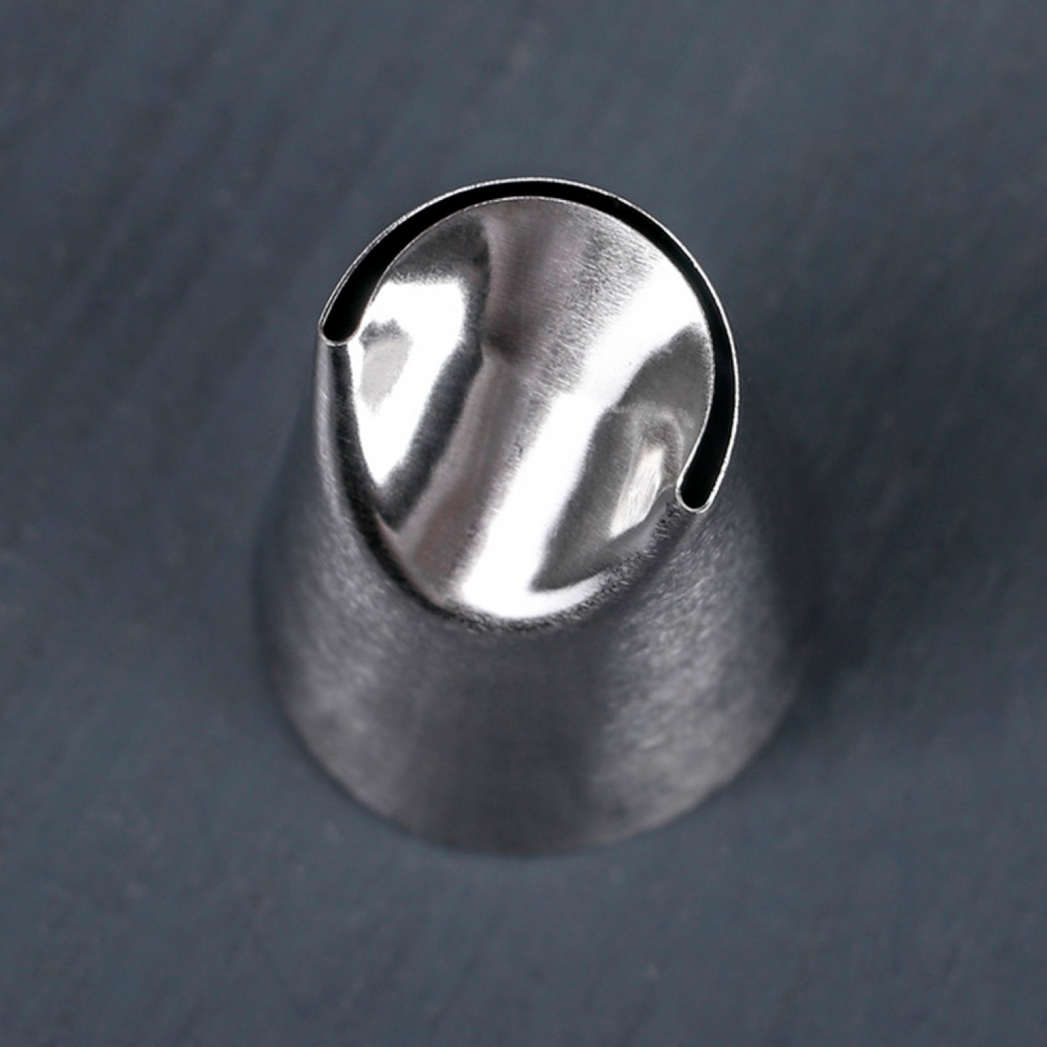 Насадка кондитерская «Хризантема», d=3,4 см, вых. 2,5 см
