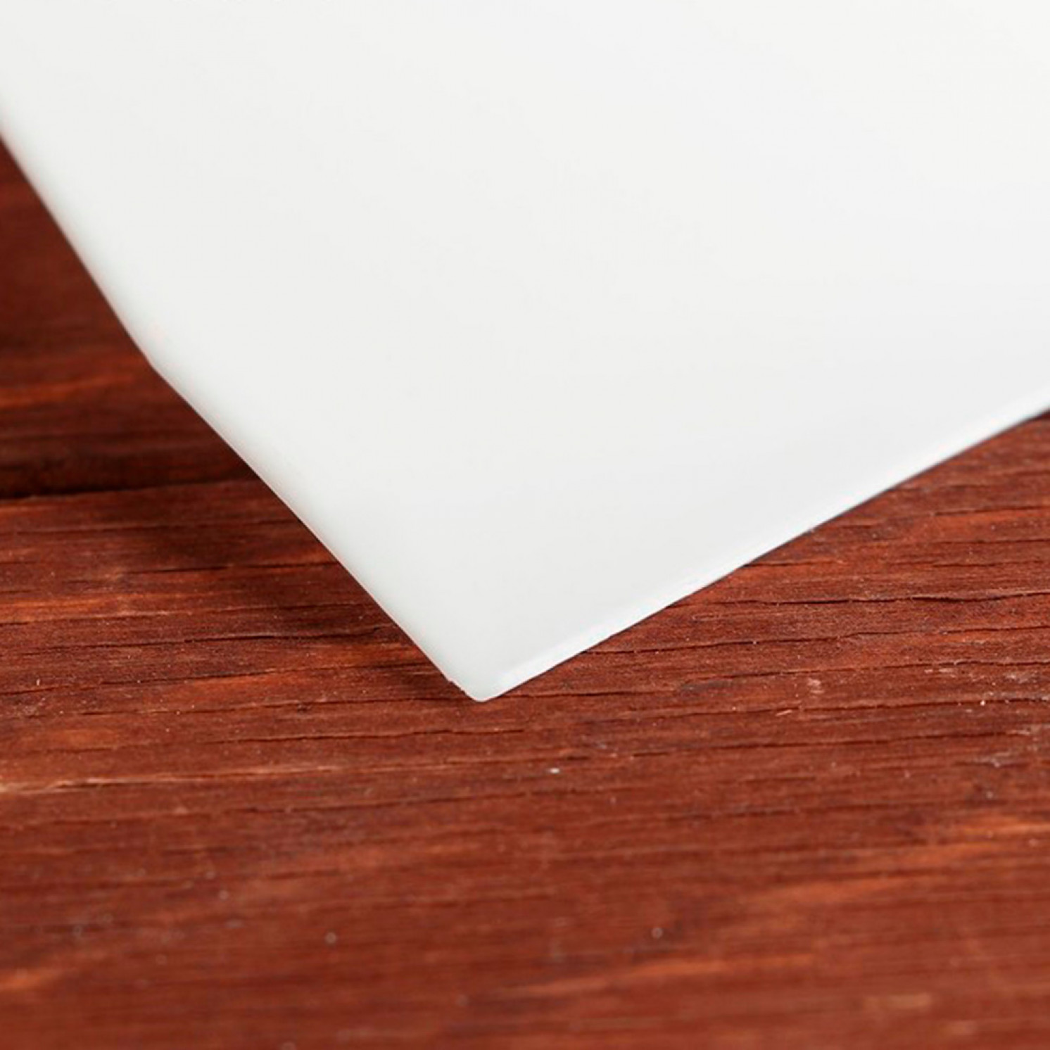 Шпатель кондитерский прямой 10х7,5х0,1 см