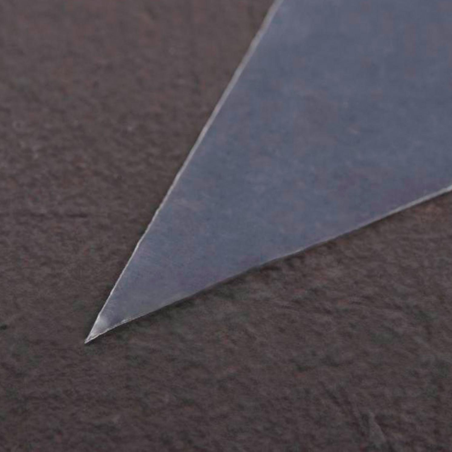 Набор одноразовых кондитерских мешков 33х19 см, 50 шт