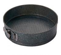 Форма круглая Linea EASY, разъёмная, размер 24х7 см