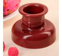 """Форма для пончиков 8,5х8,5х7 см """"Классика"""""""