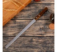 Нож для бисквита, 22 см