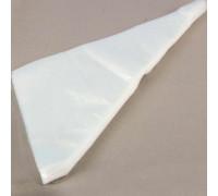 Набор одноразовых кондитерских мешков 36х25 см, 100 шт