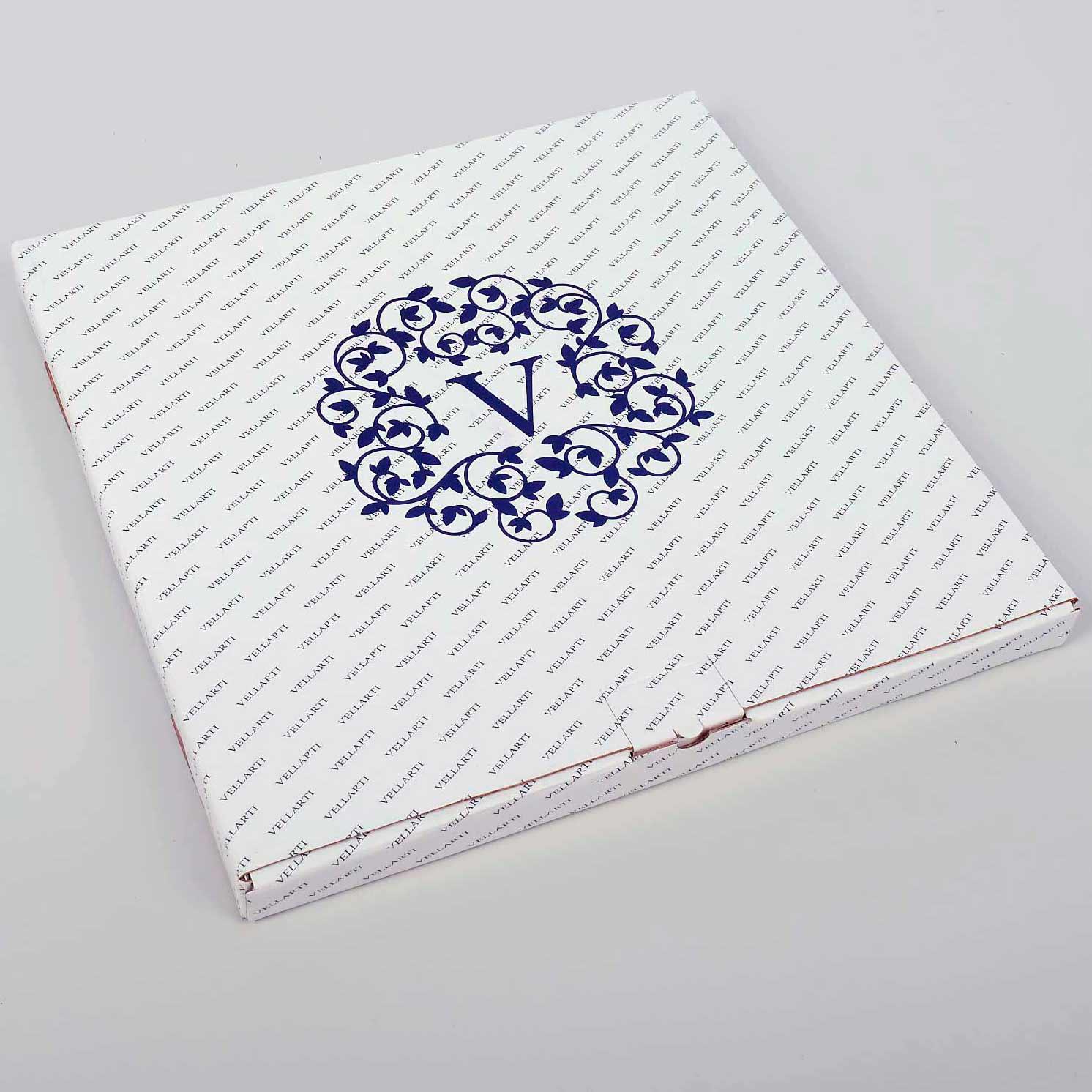 Подставка для торта вращающаяся «Белая», 30 см