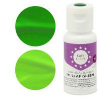 Краситель гелевый  111 LEAF GREEN, 20г