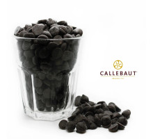 "Шоколад горький темный ""Callebaut"" 70,5% какао, каллеты 500 г"
