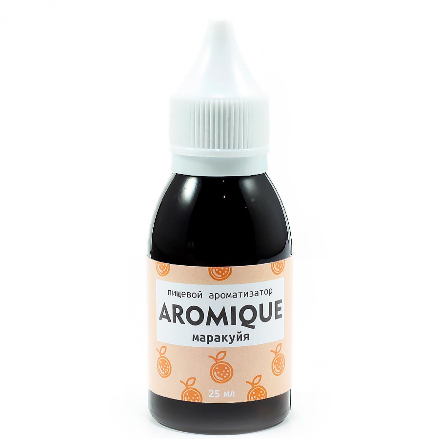 Пищевой ароматизатор Aromique Маракуйя 25 мл