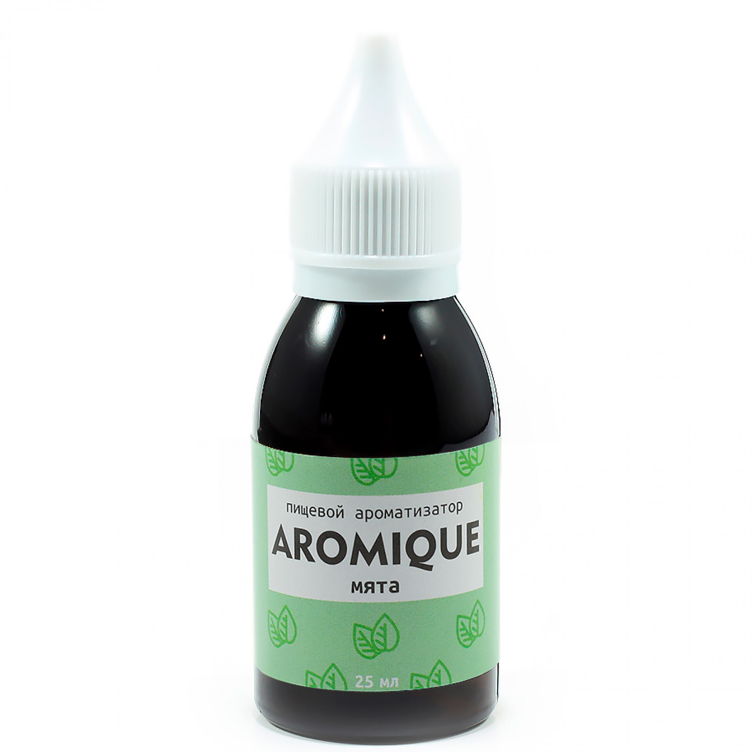 Пищевой ароматизатор Aromique Мята 25 мл