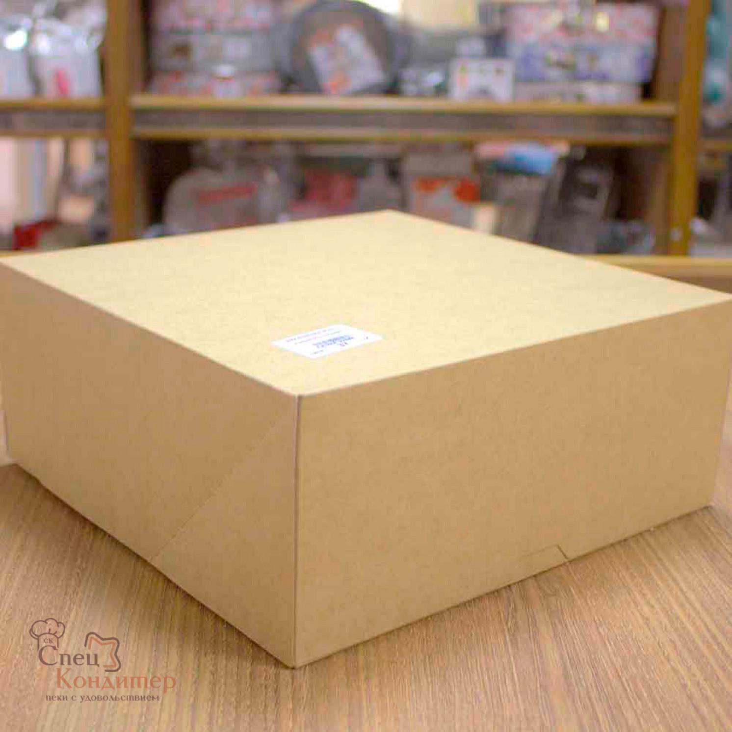 Упаковка ECO СAKE 6000