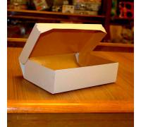 Упаковка ECO СAKE 1900 WHITE