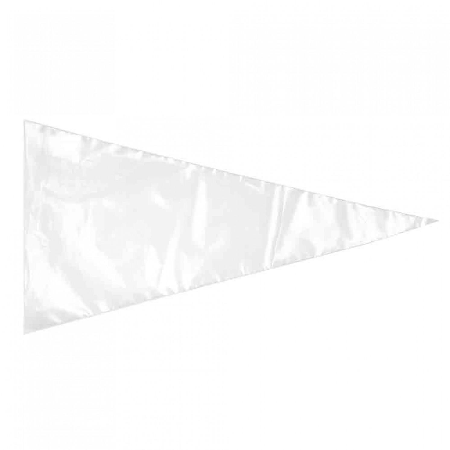 Мешок кондитерский 40 см, 10 шт/уп