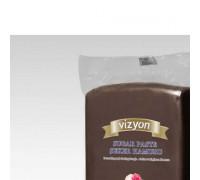 Мастика коричневая Vizyon, 100 г