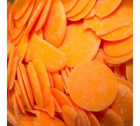 """Кондитерская глазурь """"Шокомилк"""" со вкусом Апельсина, 500 г"""