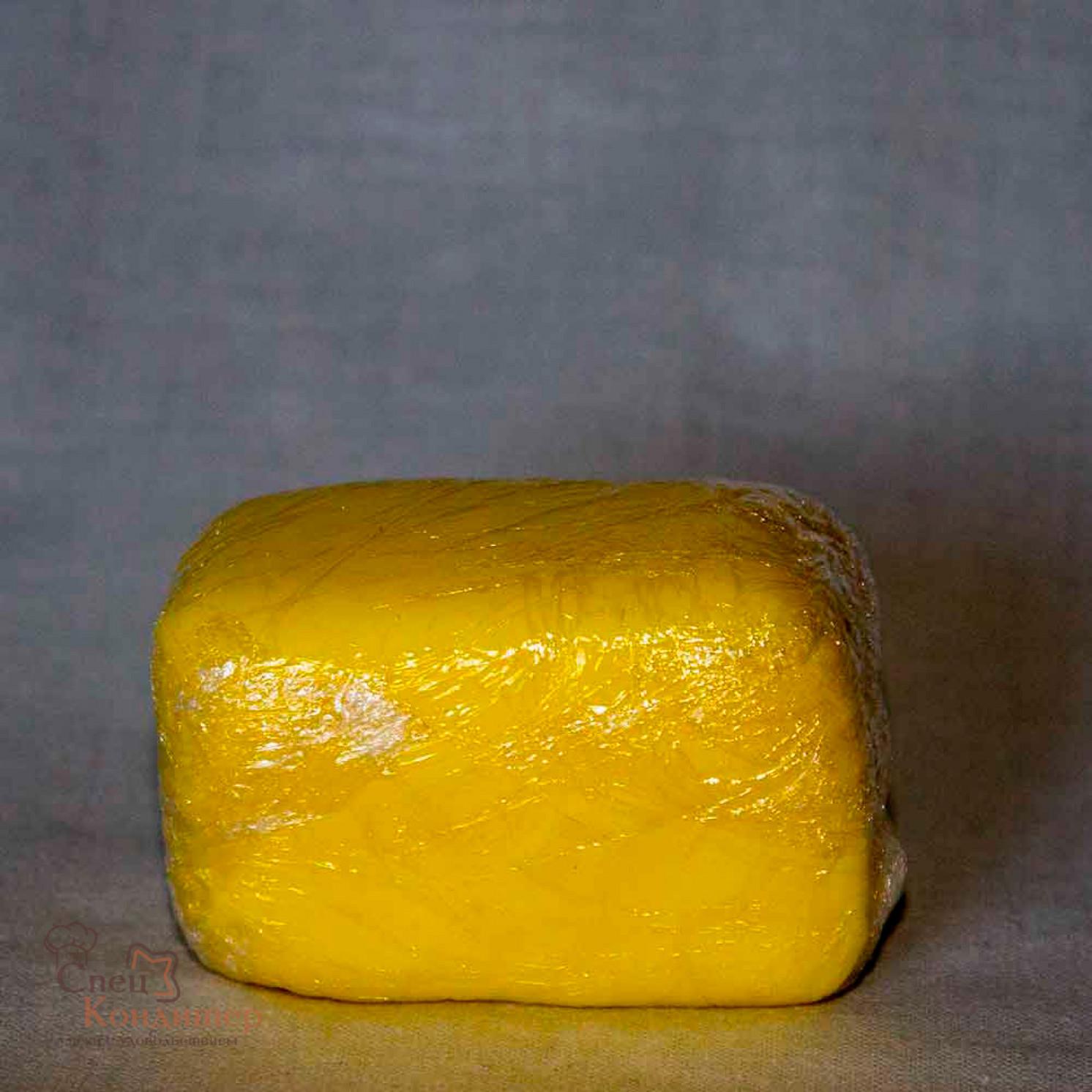 Мастика желтая Vizyon, 100 г