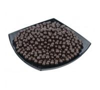 Рисовые шарики в шоколадной глазури, 30 г
