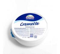 Сыр творожный креметте (cremette) 2 кг