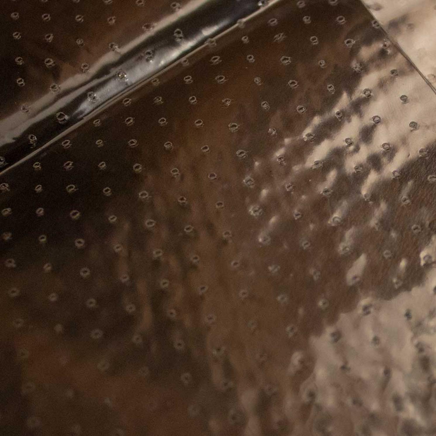 Пакет прозрачный с игольчатой перфорацией (отверстием), 12,5х64,5 см