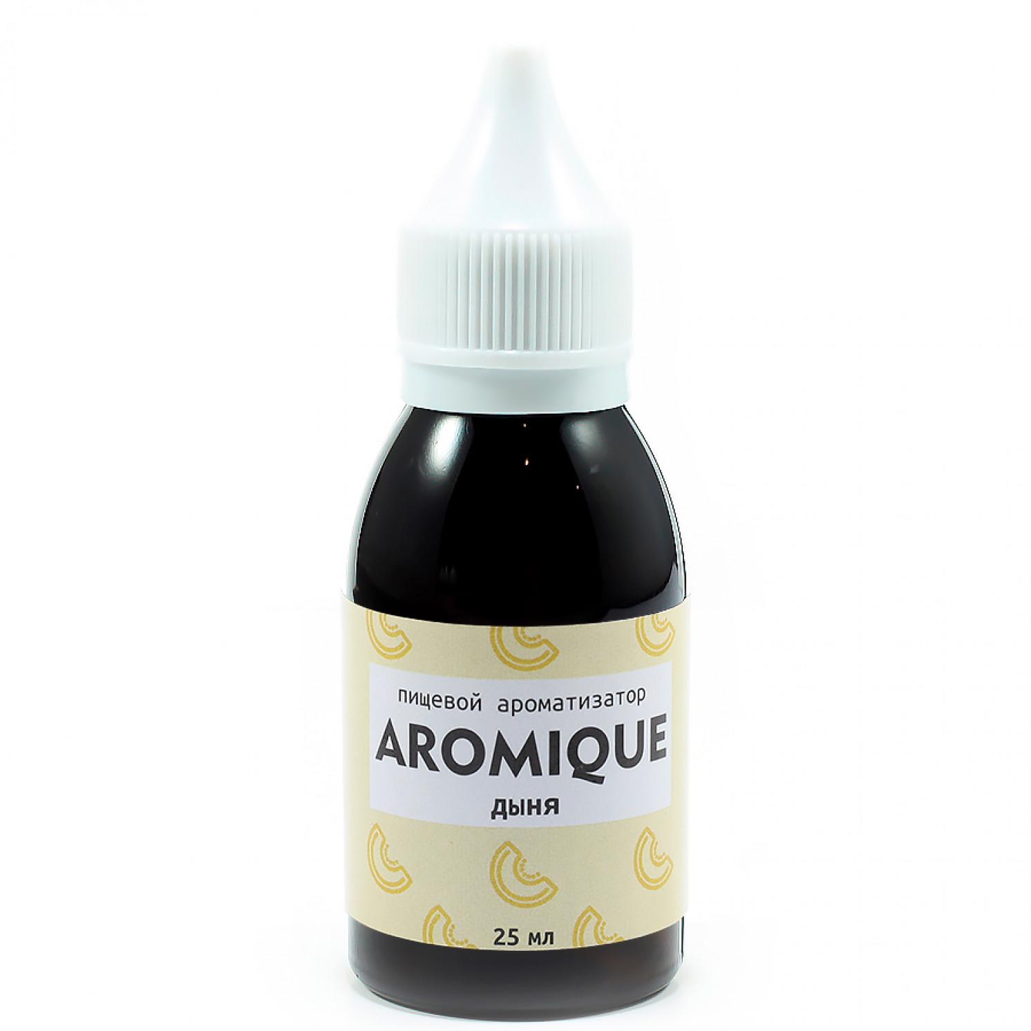 Пищевой ароматизатор Aromique Дыня, 25мл