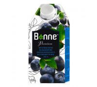 Черничное пюре Bonne 0,5 л