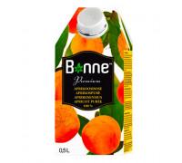 Абрикосовое пюре Bonne 0,5 л