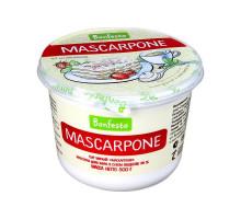 "Сыр мягкий ""Маскарпоне""жир 78%, 500 г"