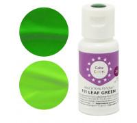 Краситель гелевый 111 green, 20 г