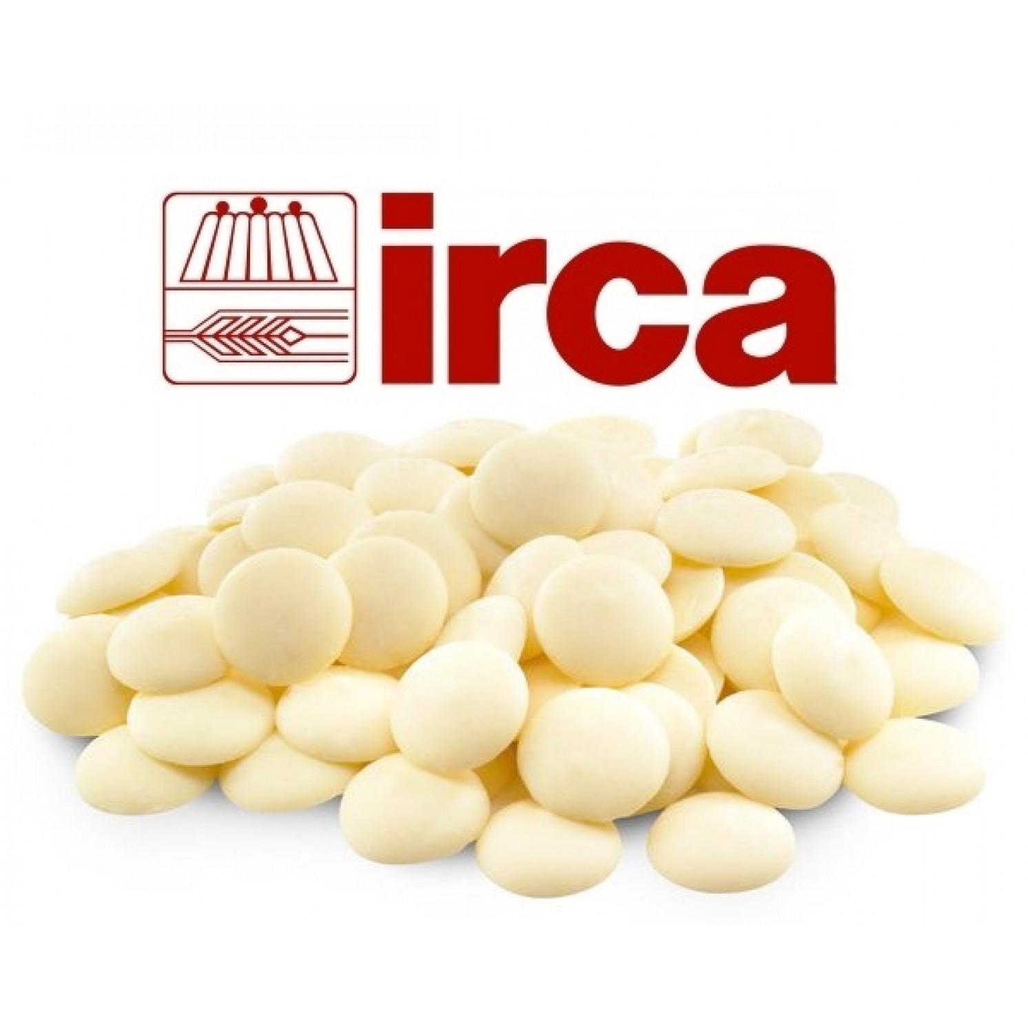 Шоколад белый Reno Concerto, Irca 25,5 %, 200 г