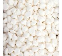 Сахарные фигурки МИНИ-БЕЗЕ белые, 50 г
