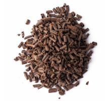"""Завитки (стружка) из темного шоколада """"Cacao Barry"""", 100г"""
