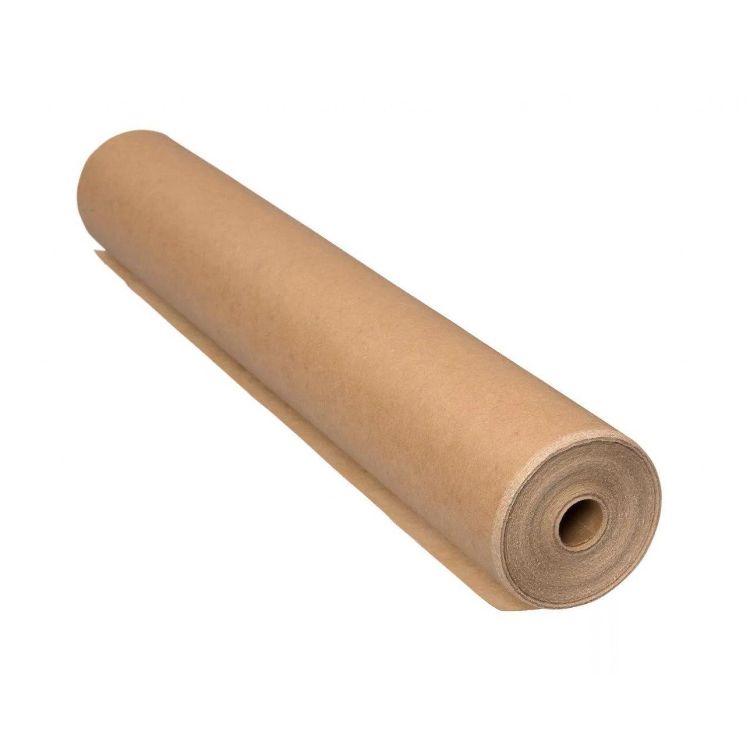 """Пергамент """"SAMO"""" коричневый в ролике 38 смх100 метров"""