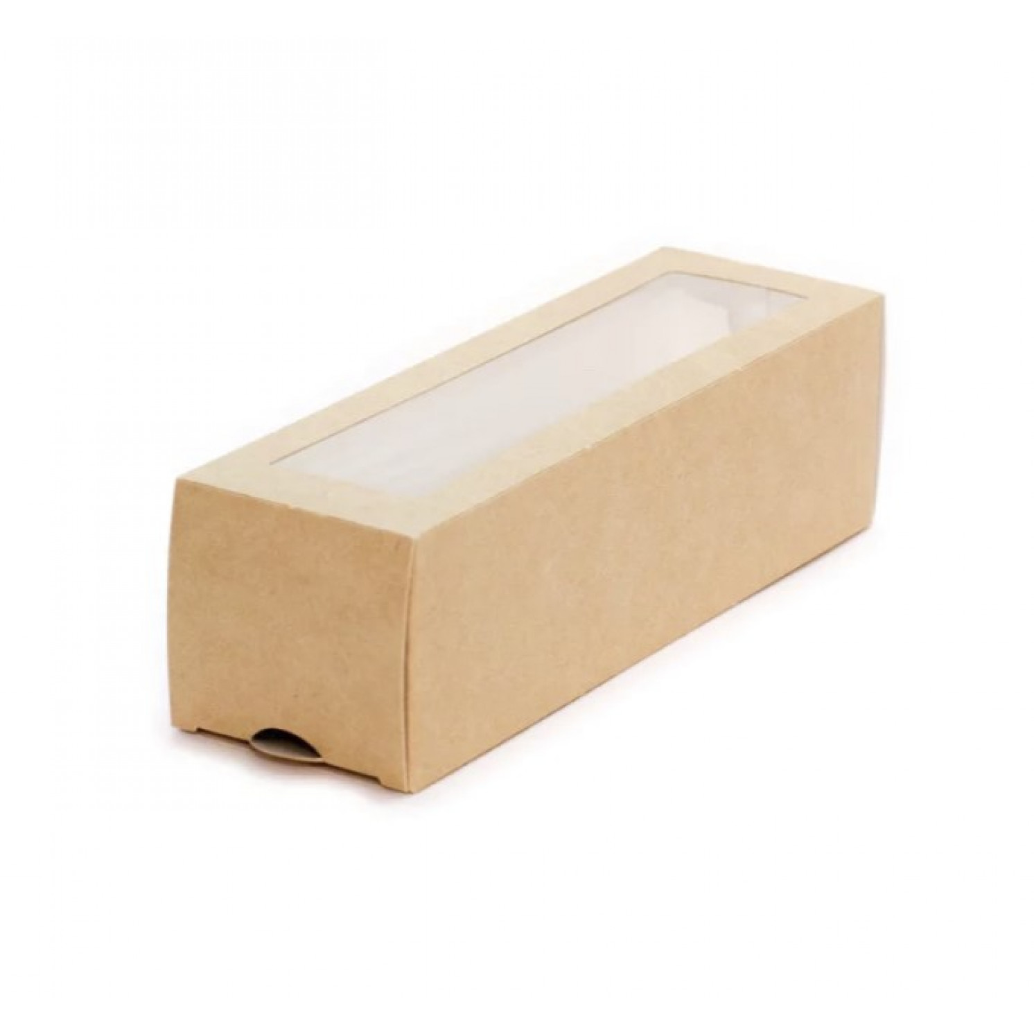 Упаковка для Макаро́н (Macaron) (на 6 штук)