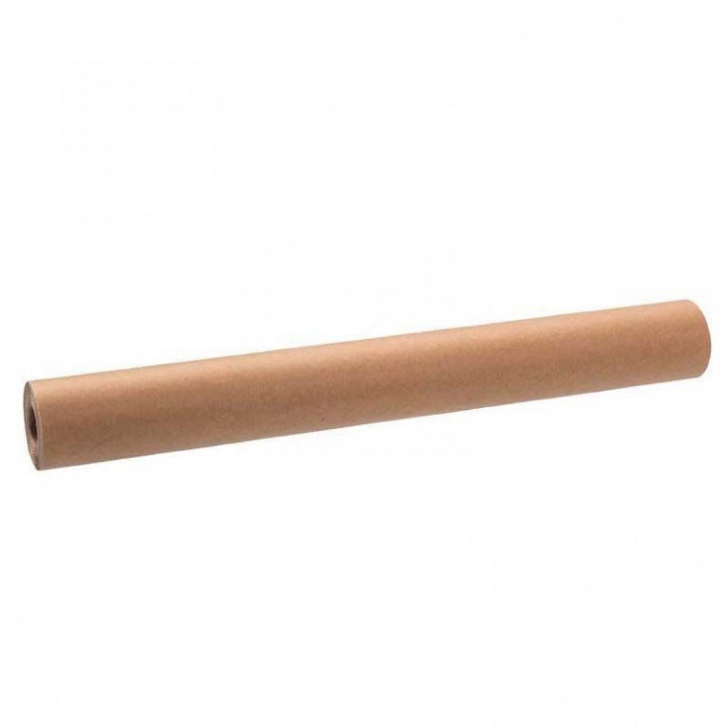 """Бумага для выпечки коричневая """"SILIDOR/NORDIK"""", 38смх25м"""