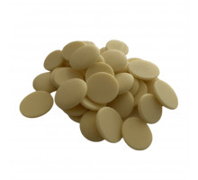 Шоколад белый томер 33%, 200 г