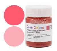 Жирорастворимый краситель Cake colors Понсо розовый, 10г